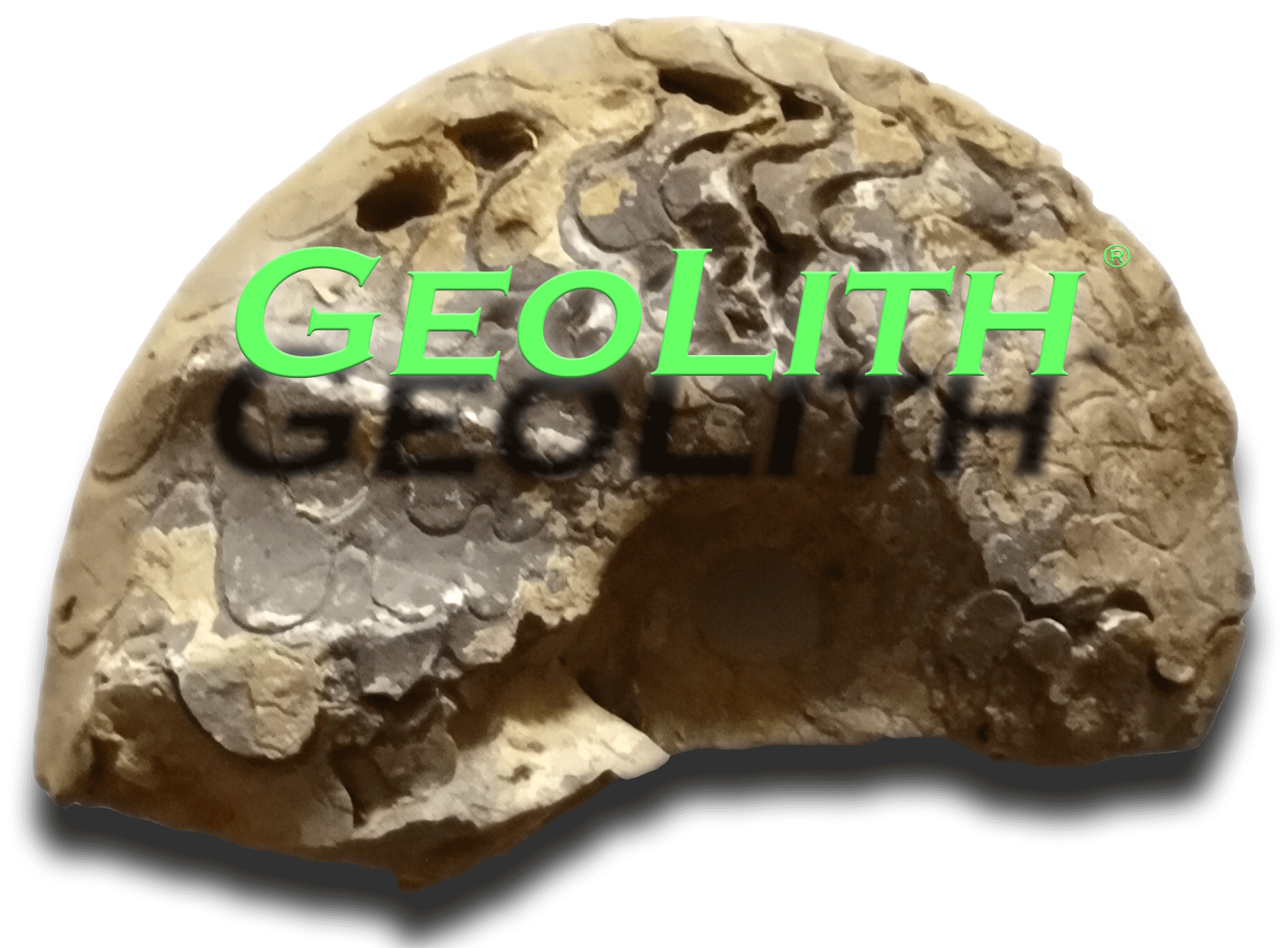 Geolith